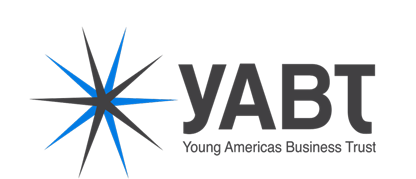 Young Americas Business Trust Logo